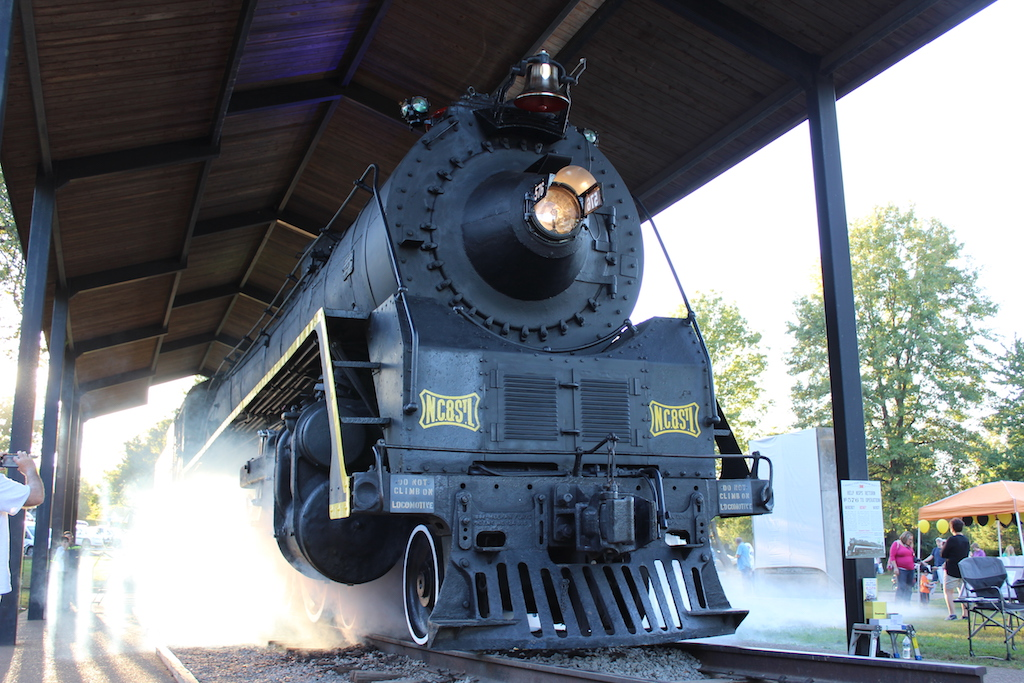 NSPS Hosts Successful Open House
